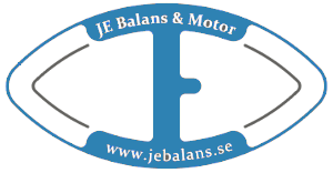 JE Balans & Motor